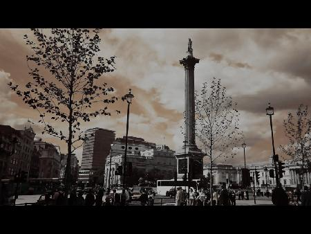 Desktop-Wallpaper-Thumbnail: London